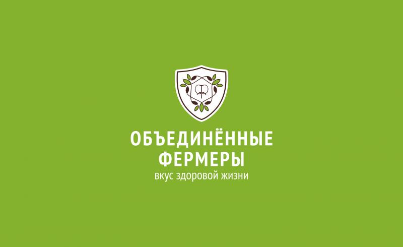 объединенные фермеры(лого)