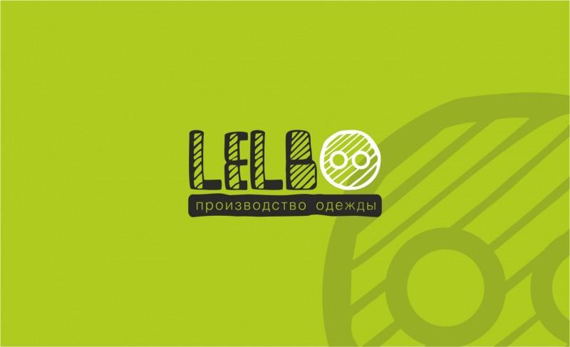 LELBO лого гор